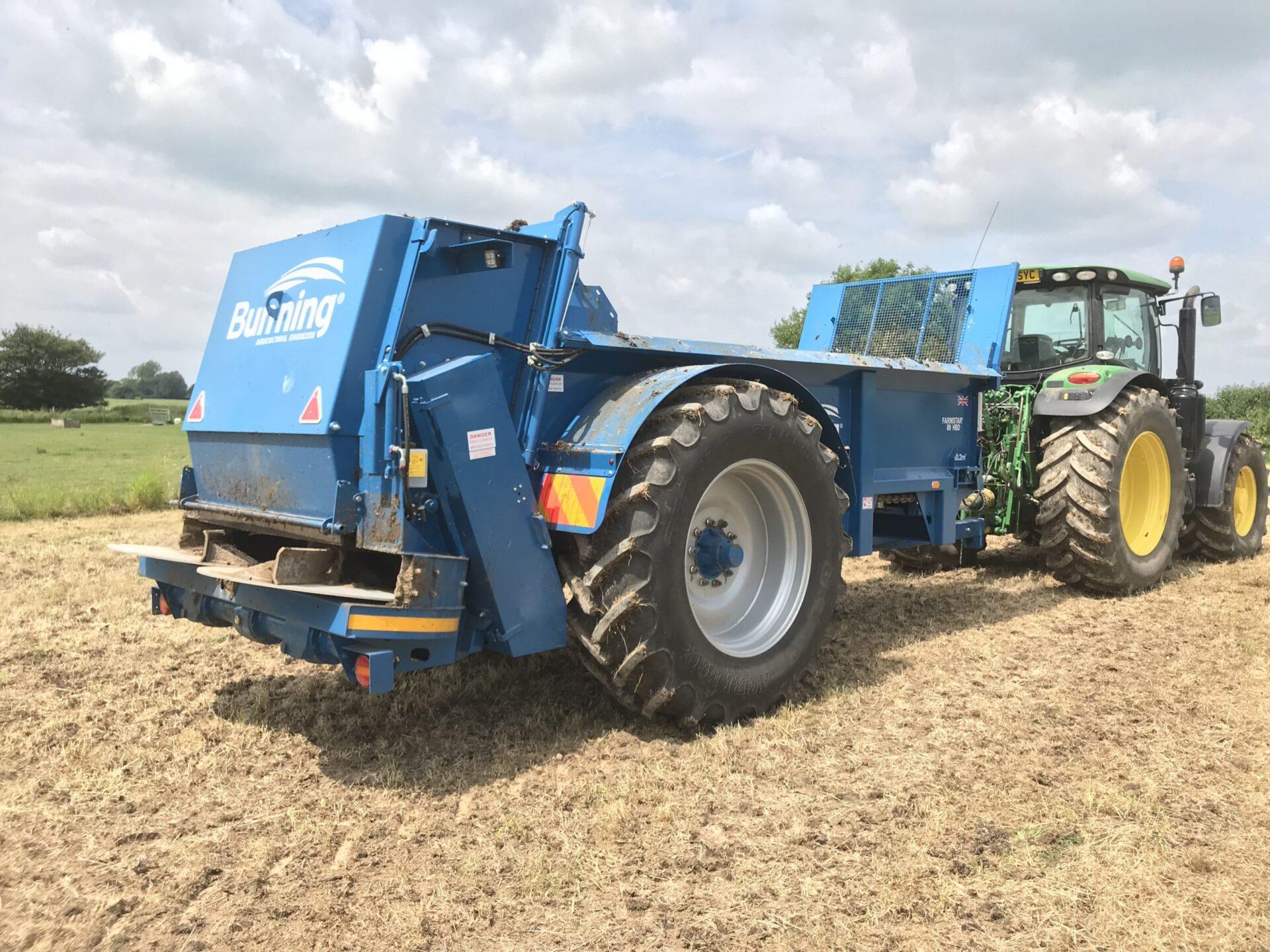 Farmstar 80 HBD
