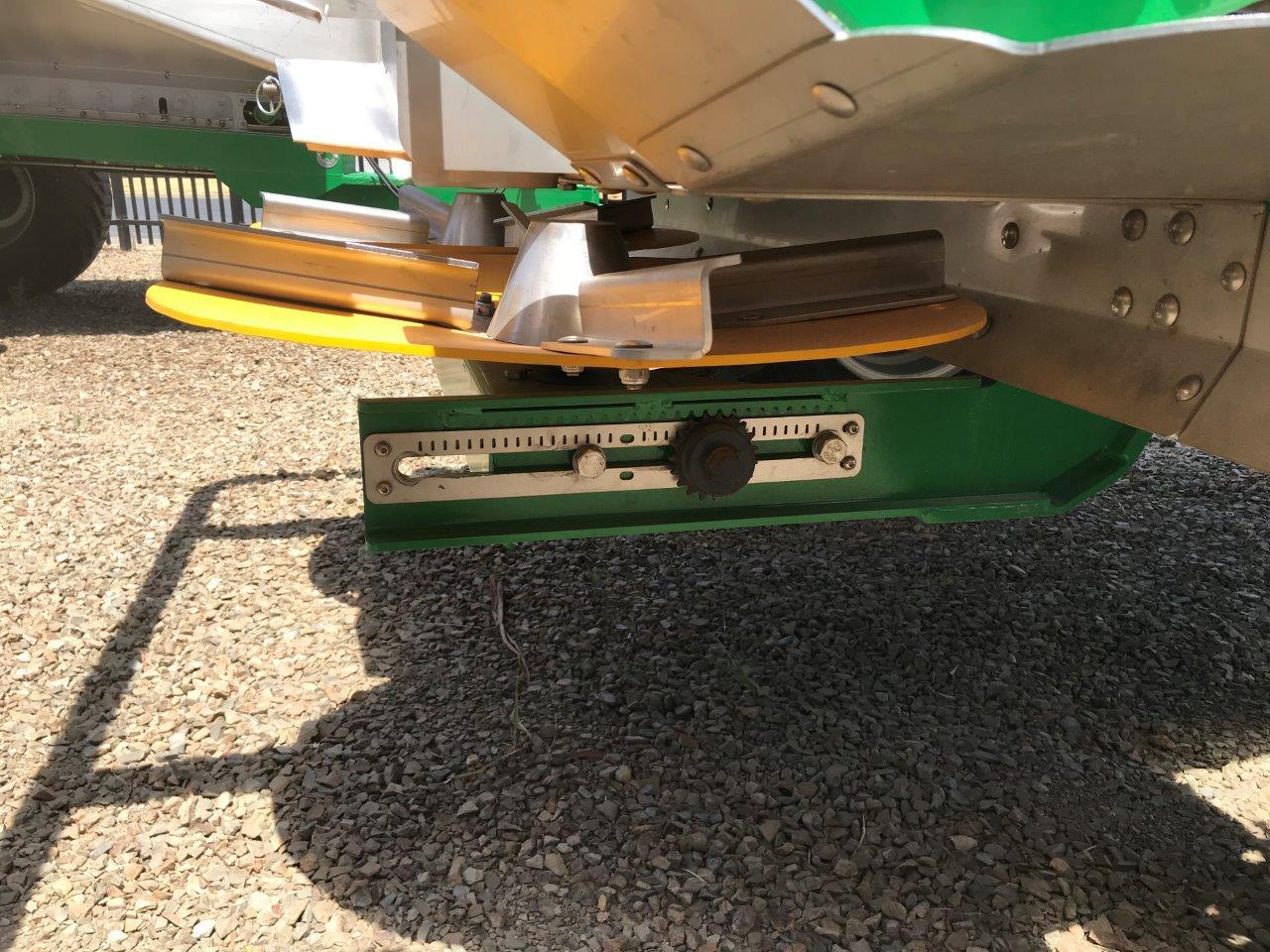 Landaco Agrispread T25 Trailing Spreader