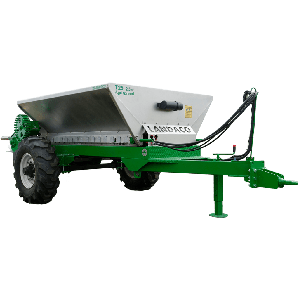 Agrispread T25 Spreader - Product gallery image