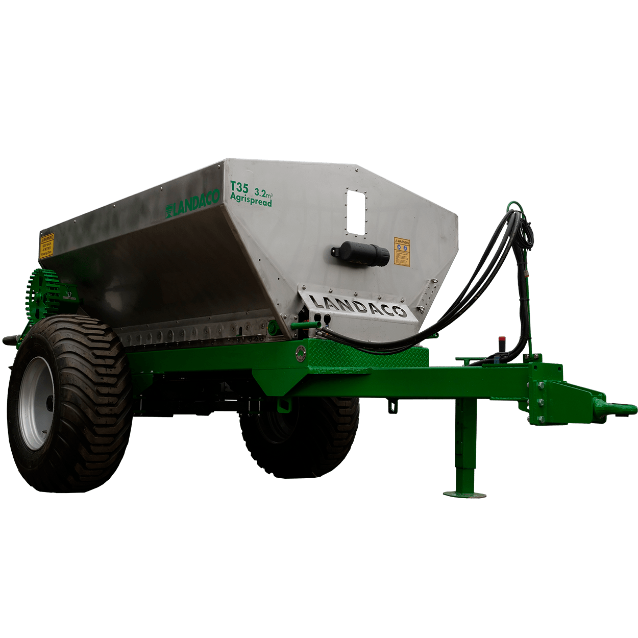 Agrispread T35 Spreader - Product gallery image