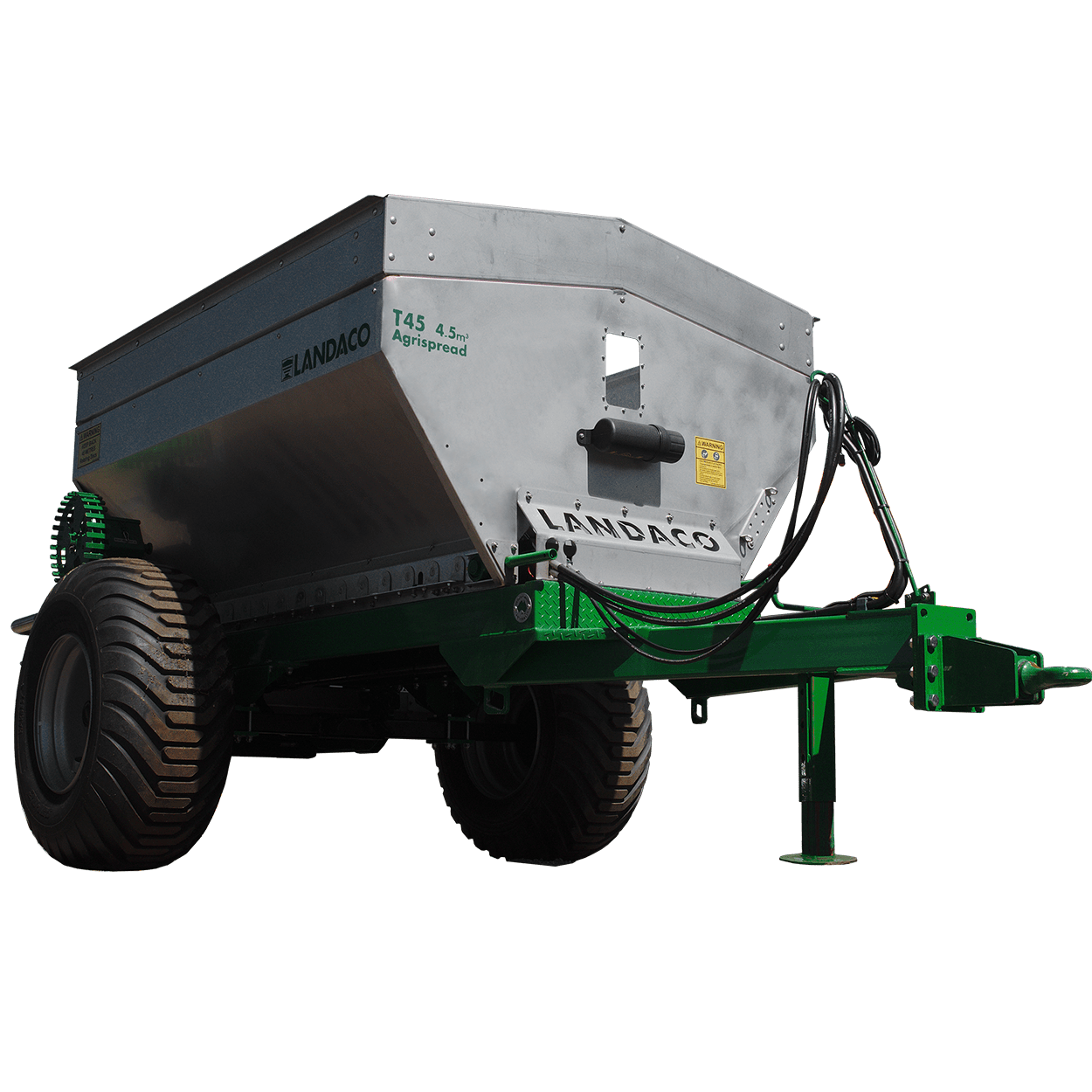 Agrispread T45 Spreader - Product gallery image
