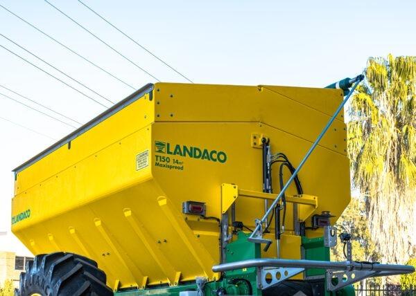 Landaco Maxispread T150 Bing Extension 1/2 Grain ext