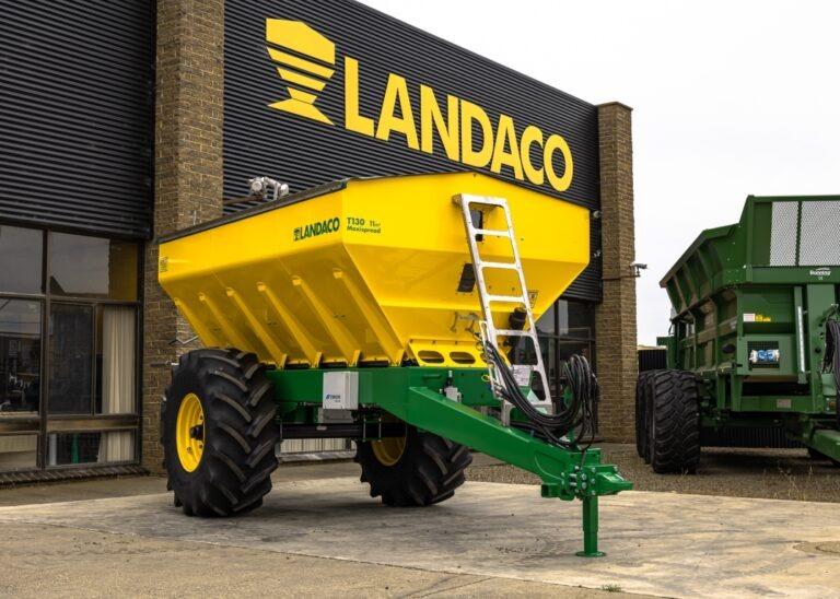 Landaco Maxispread T130 Spreader