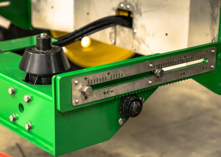 Landaco removable L36G Deck