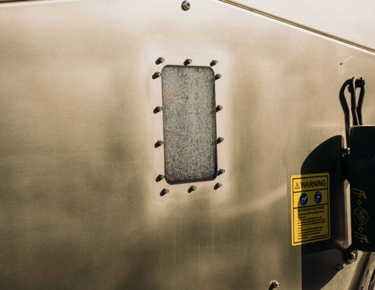 Landaco Agrispread T45 Trailing Spreader - Product gallery images 2021