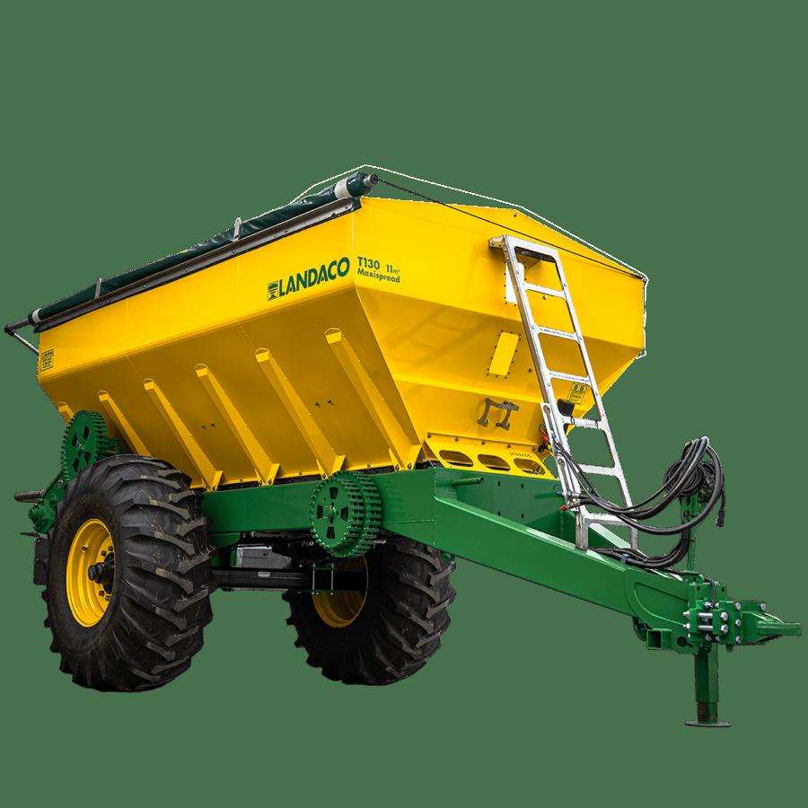 Landaco Maxispread T130 Trailing Spreader